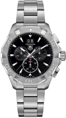 Tag Heuer Aquaracer Quartz 43mm Watch