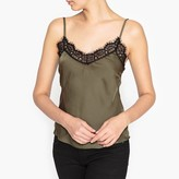 Ikks Camisole with Lace