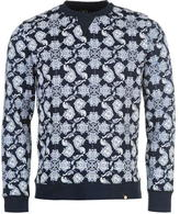Pretty Green Palatine Crew Sweatshirt