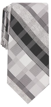 Perry Ellis Men's Wokes Check Tie