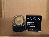 Avon Mega Metals Cream eyeshadow Color Copper Metallic ...