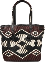 Tory Burch Tote woven