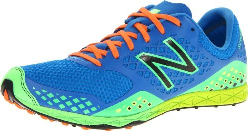 New Balance Men's MXCR900 Rubber Spike Running Shoe