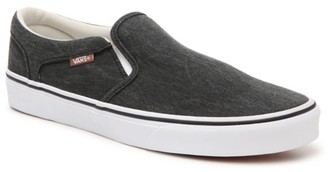 Vans Asher Slip-On Sneaker - Men's