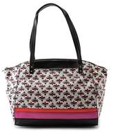 Relic Caraway Women Synthetic Multi Color Tote.