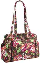 Vera Bradley Make a Change Baby Bag (English Rose) by
