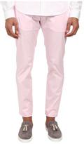 DSQUARED2 Stretch Cotton Tennis Pant
