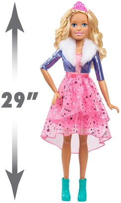 Barbie Best Fashion Friend Doll 28 Inch Doll - Blonde