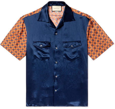 c7e576271 Gucci Tops For Men - ShopStyle Canada