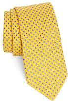 Ted Baker Men's Small Dot Silk Tie
