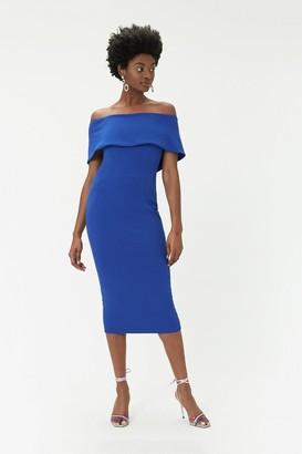 Coast Scuba Bardot Dress