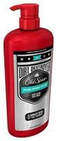 Old Spice Dirt Destroyer Pure Sport Plus Body Wash Pump - 32 oz