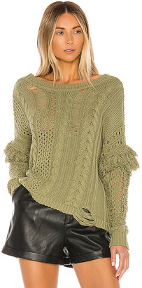 House Of Harlow X REVOLVE Demas Sweater