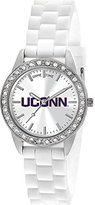 "Game Time Women's COL-FRO-UCN ""Frost"" Watch - UConn"