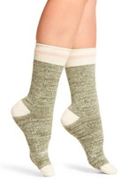 Free People Women's Albury Crew Socks