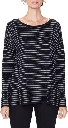 NYDJ Waffle Knit Sweater