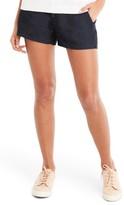 Michael Stars Women's Linen Shorts