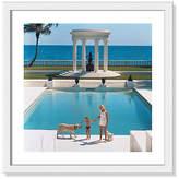 Photos.com by Getty Images Slim Aarons - Nice Pool Art