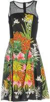 Mariella Rosati Short dresses - Item 34813933
