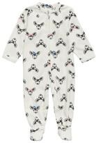 Tucker + Tate Infant Girl's Blanket Sleeper