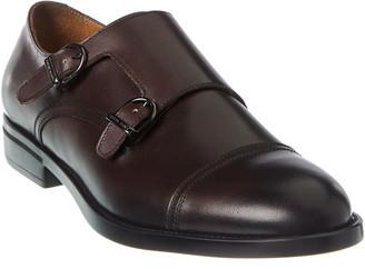 Bruno Magli Barone Leather Oxford
