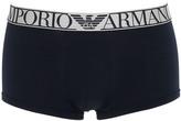 Emporio Armani Stretch Cotton Jersey Boxer Briefs