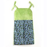One Grace Place Jazzie Jungle Boy Diaper Stacker