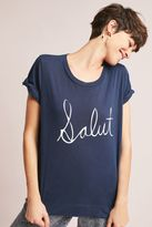 Anthropologie Salut T-Shirt