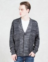 Factotum Argle Knit Jacket