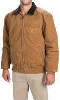 Carhartt Bankston Sandstone Duck Jacket (For Men)