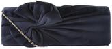 J. Furmani Women's 27102 Bow Clutch