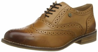 Hush Puppies Women's Natalie Brogues