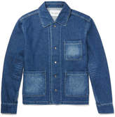 Our Legacy Rodeo Denim Jacket - Blue