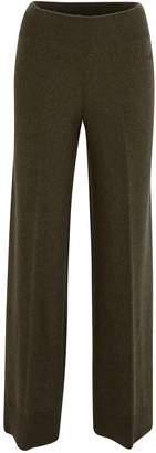 Alexandra Golovanoff Straight-cut trousers