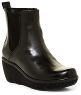 Clarks Clarene Surf Chelsea Platform Wedge Boot - Wide Width Available