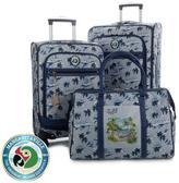 Margaritaville 3-piece Luggage Set
