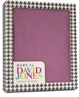 David Jones Cot True Knit Blanket
