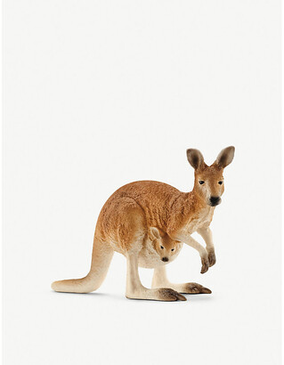 Selfridges Kangaroo toy figure 11.4cm