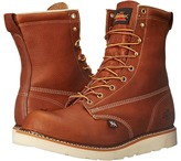 Thorogood 8 Soft Toe Wedge Men's Work Boots