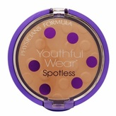 Physicians Formula Youthful Wear Cosmeceutical Youth-Boosting Spotless Powder SPF 15, Translucent