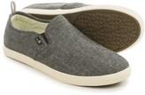 Sanuk Range TX Chambray Shoes - Slip-Ons (For Men)