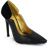 C Label Black Dayna Pump