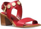 MICHAEL Michael Kors Reggie Mid Sandals