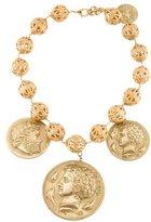 Dolce & Gabbana Collana Monete Necklace