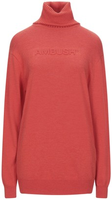 Ambush Turtlenecks
