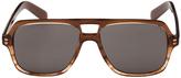 Randolph Michael Bastian x SG Sunglasses