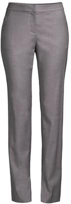 Lafayette 148 New York Waldorf Slim-Fit Pants
