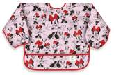 Disney Baby Minnie Mouse Classic Waterproof Long Sleeved Bib from Bumkins®