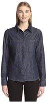 DL1961 Women's Denim Shirt