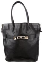 Proenza Schouler Leather PS11 Tote